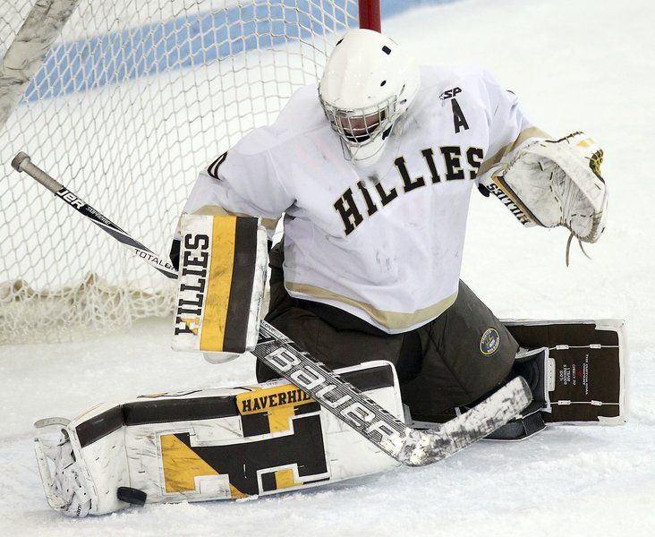 MA H.S.: Hillies Fall In Shootout - Would Have Been 'one Of Great Upsets In Mass. Hockey History'