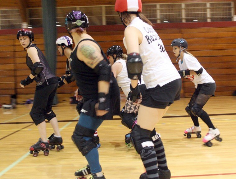 Arizona Rollergirls