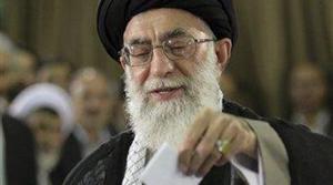 Speed of Iran vote count called suspicious