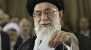 Speed of Iran vote count called suspicious