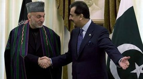 Aide: Karzai furious at Taliban boss' arrest 