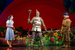 The Wizard of Oz at ASU Gammage