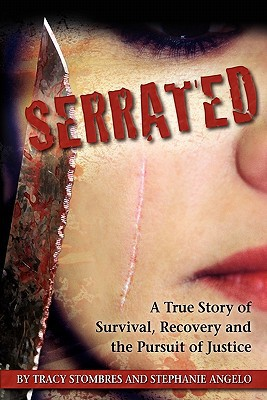 Serrated book cover