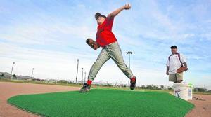 Charity game benefits E.V. Little Leagues