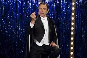 Film Review The Incredible Burt Wonderstone
