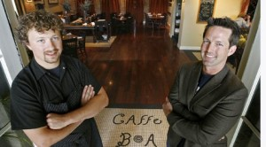 Caffe Boa hosts Tempe Urban Garden luncheon
