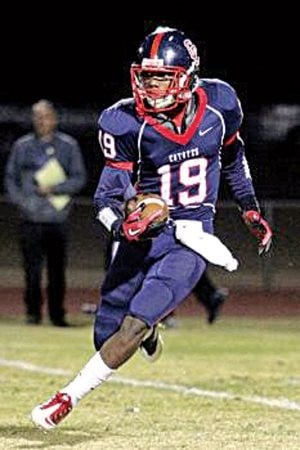 BEST OF 2010: Centennial's triple threat of playmakers led Coyotes back to finals