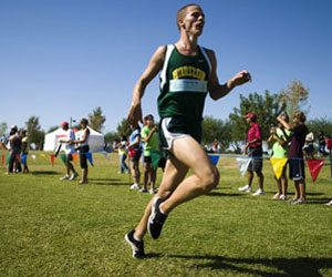 Horizon's Walmsley has eyes on prize