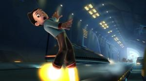 'Astro Boy' never takes flight