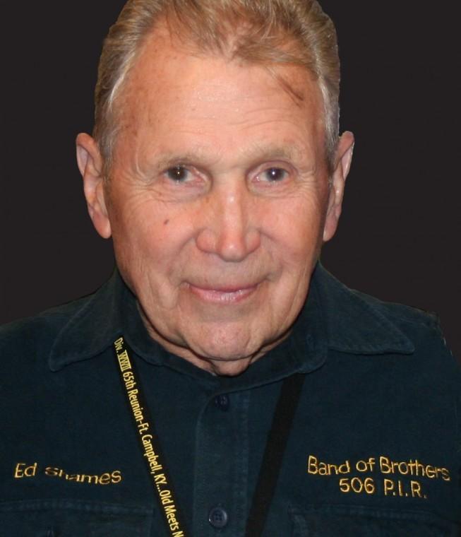 Edward Shames