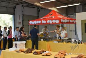 United Food Bank Rise and Shine Breakfast