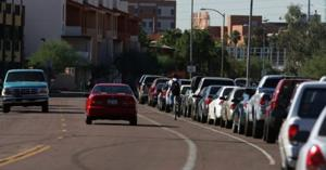Restrictions to be implemented on Eighth Street