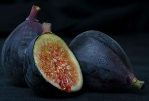 Falling for figs