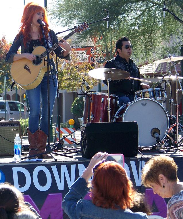 Mesa Old West Fest 2013