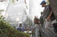 Moderate earthquake rocks Mexico City