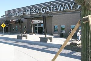 Phoenix-Mesa Gateway