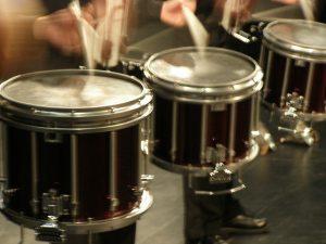Drum, bugle corps to present indoor show