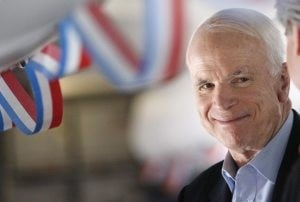 Exploring McCain's political roots