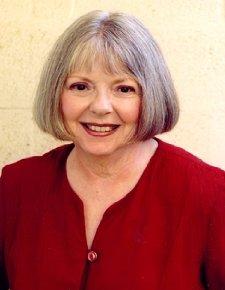 Betty Webb