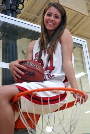 All-Tribune Girls Basketball