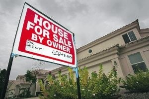 No bottom yet as Valley home values plummet