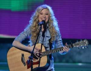 'Idol' contestant White thanks East Valley fans