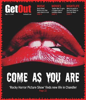 Get Out magazine publishes final edition