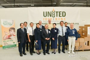 United Food Bank Rise and Shine Breakfast