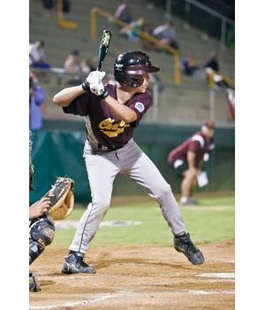 Chandler National Little League in Semifinals