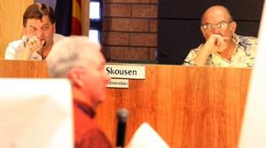 Gilbert council considers hiking tax rates
