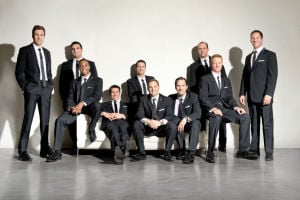 Win tix to Straight No Chaser on NYE