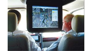 Tempe firm uses GPS to give businesses a real vision of real estate