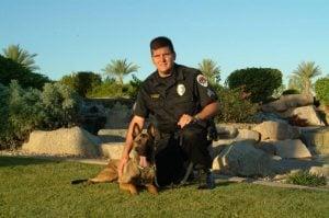 Detective: Police dog deaths should be probed