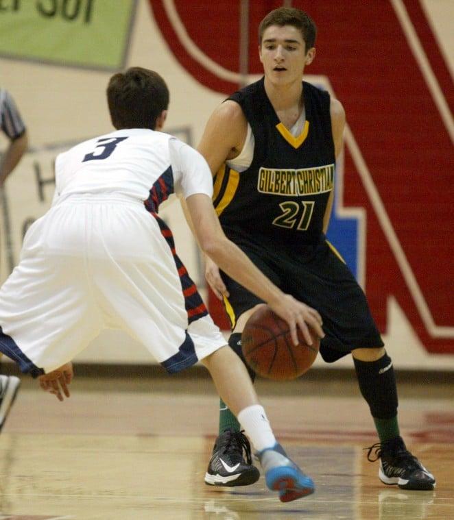 Gilbert Christian Basketball