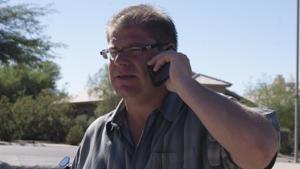 Doug Hopkins in 'Property Wars'