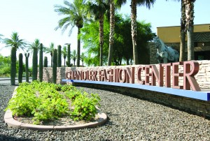 Chandler Fashion Center