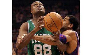 Celtics clip Suns 120-113 in overtime