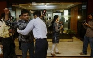 Tight security as Mumbai hotels prepare to reopen