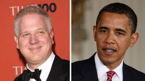 Fox News host Glenn Beck: Obama is a racist