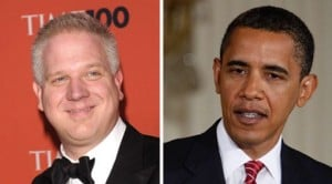 Fox News host Glenn Beck: Obama is a racist