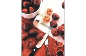 Roasting on open fires is just the beginning for chestnuts