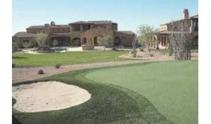 Large home lots getting scarce in Scottsdale