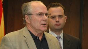 Burns lashes out, calls Brewer incompetent