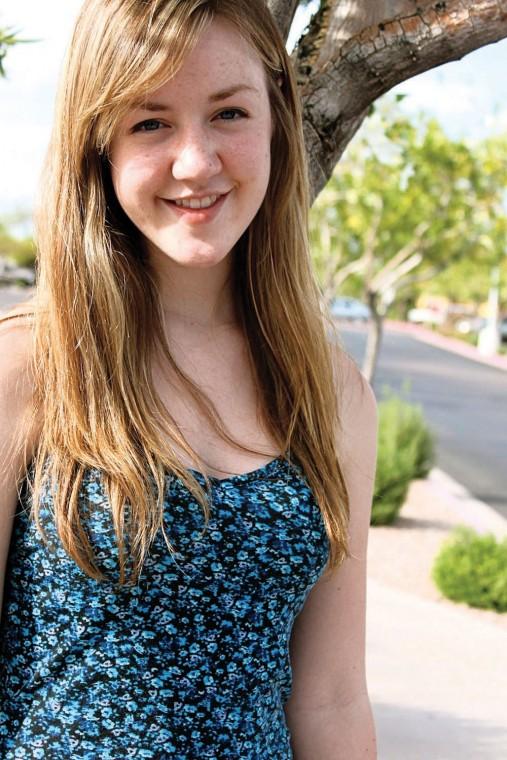 Elena Gauthier Relay for Life