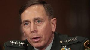 Petraeus reveals boost in counterterror effort