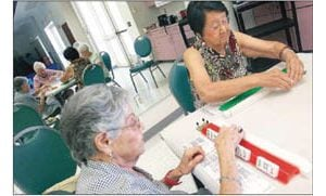 'Great ideas' for Scottsdale seniors
