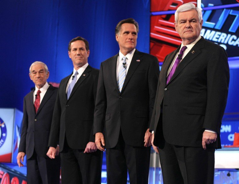 GOP Debate