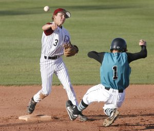 Barrett's arm, bat pace Desert Ridge over Highland