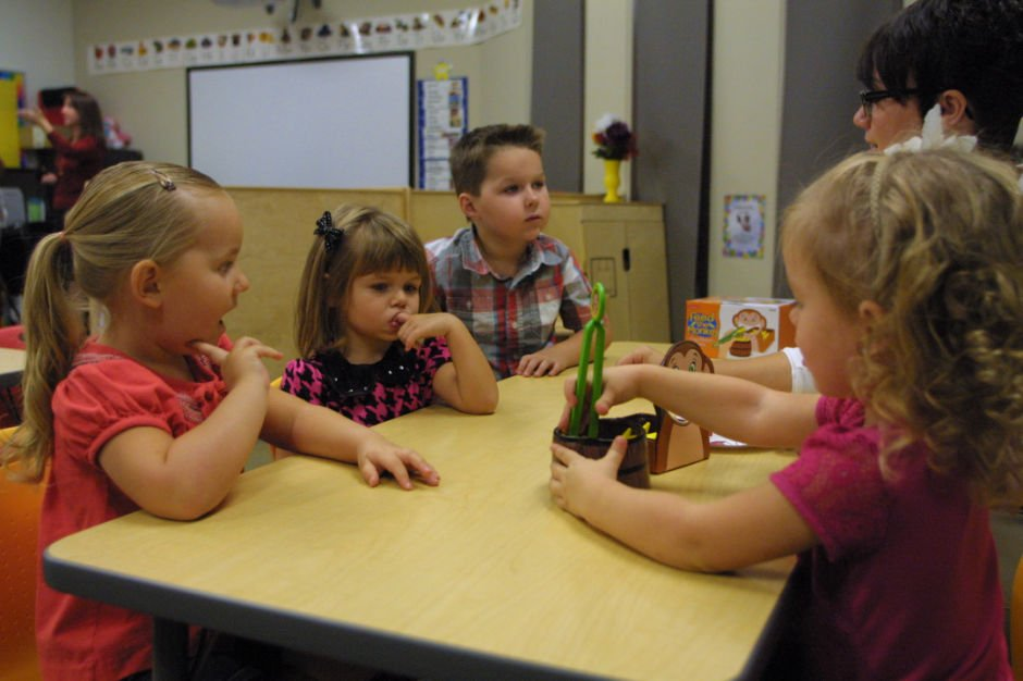 Cooley Preschool