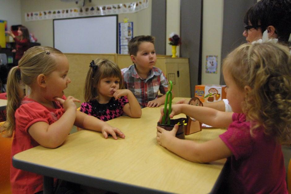 Cooley Preschool